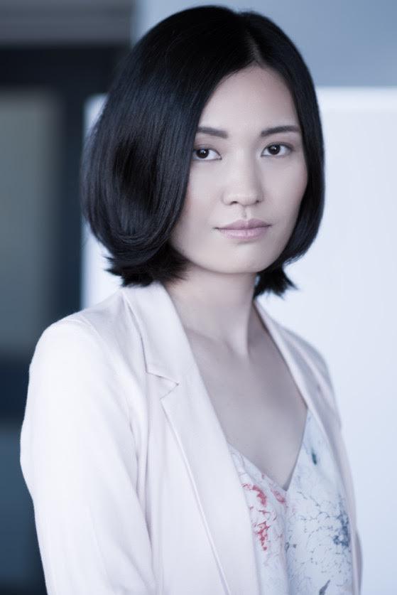 Kozue Yoshida